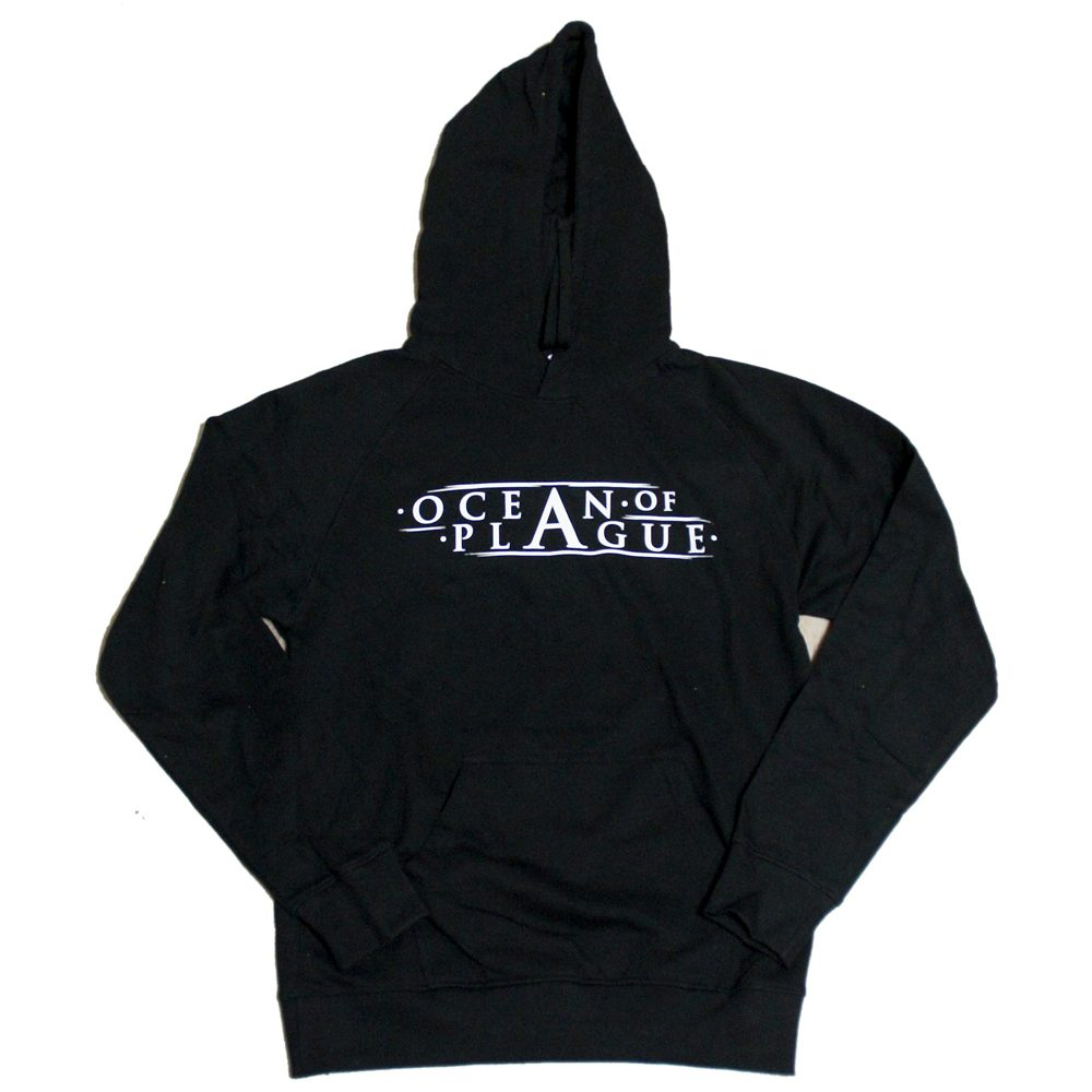 Ocean of Plague Enough Fairtrade Hoddie
